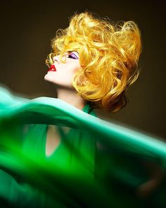 COLLECTION: Color in Motion by Ryan Nicoletti-Dowd | Modern Salon