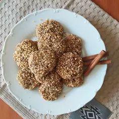 Μπισκότα Μήλου soft χωρίς ζάχαρη!!! συνταγή από τον/την ευα - Cookpad Cereal, Breakfast, Recipes, Food, Morning Coffee, Essen, Meals, Ripped Recipes, Eten
