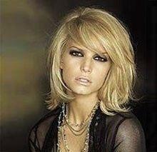 Hair styles on Pinterest | Medium Hairstyles With Bangs, Hair Color ...