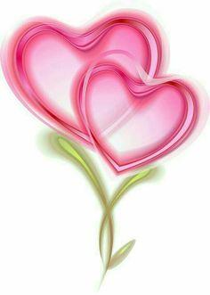 saint valentin - Page 2 Heart Clip Art, Heart Art, Heart Wallpaper, Love Wallpaper, Photo Wallpaper, Heart Background, Image Digital, Heart Pictures, I Love Heart