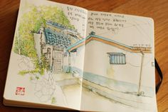 Daily sketch. 2015. 9. 30.