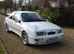 1987 Ford Sierra Cosworth RS For Sale Front