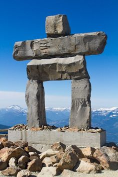 One of my favourite places in the world...Whistler, British Columbia #travel #photography #Canada