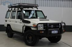 New & Used cars for sale in Australia Toyota Lc, Toyota Cars, Toyota Vehicles, Land Cruiser 70 Series, New And Used Cars, Prado, Toyota Land Cruiser, Offroad, Cars For Sale