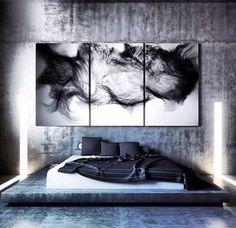 Minimal Interior Design Inspiration  https://www.brabbu.com/en/all-products.php#rugs