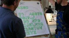 A2 & New North Press' 3D-printed letterpress font – Creative Review