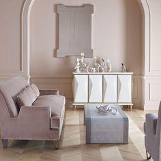 Jean Louis Deniot - Baker Furniture - Parisian Design   Baker ...