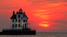 The 30 Most Beautiful Lighthouses in America: How many of these photogenic beauties have you visited?