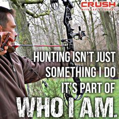 #hunting #bowhunting #outdoors http://www.facebook.com/LeeAndTiffany