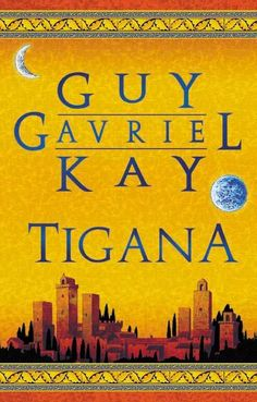 Tigana Canadian cover