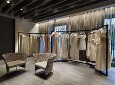 Max Mara | Milan | Italy | Retail interiors 2014 | WIN Awards