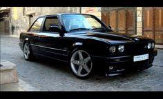 1990 BMW 320i #79