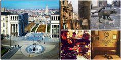 18 zalige plekjes die alleen échte Brusseleirs kennen