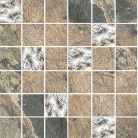 STPRAJVS22MOWG - Raja Slate Mosaic - Vijay Sand
