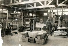 Kaasfabriek Gouda in Haarlem
