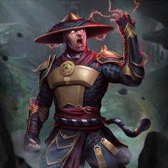 'Mortal Kombat X Raiden Raiden Mortal Kombat, Mortal Kombat Games, Manga Tatoo, Lord Raiden, Liu Kang And Kitana, Mortal Kombat X Wallpapers, Claude Van Damme, Game Concept Art, Comic Games