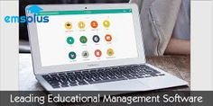 #emsonlineplus is an online #educational solution for all #educational organization. The whole purpose of #emsonlineplus is to record each information related to working of your #organization such as #registrations, #payment details of students, along with every detail of #teachers.