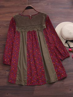 Ideas Sewing Clothes Kids Toddlers Long Sleeve For 2019 Girls Dresses Sewing, Stylish Dresses For Girls, Stylish Dress Designs, Frocks For Girls, Designs For Dresses, Little Girl Dresses, Sewing Clothes, Baby Girl Dress Design, Girls Frock Design