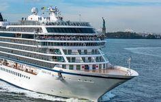 Fincantieri, arriva l'intesa per due ulteriori navi per Viking Ocean Cruises | Dream Blog Cruise Magazine