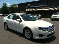 Used 2011 Ford Fusion For Sale | Pensacola FL