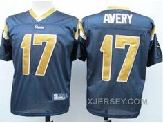 http://www.xjersey.com/nfl-st-louis-rams-steven-17-avery-blue-new.html NFL ST. LOUIS RAMS STEVEN #17 AVERY BLUE NEW Only 32.17€ , Free Shipping!