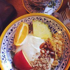 Breakfast Hotel Guldsmeden Copenhagen