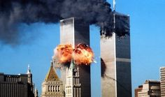Dear 9/11: I'm Breaking Up With You Because I'm Ready To Forget You