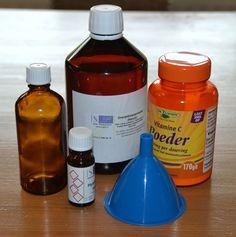 Een geweldig serum voor de rijpere huid. Zelf leren maken? www.dekruidenhof.eu