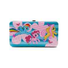 277f5a37c5 Shop for My Little Pony Wallet in Blue at Journeys Kidz. Shop today for the