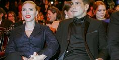 Scarlett Johansson Welcomes First Child With Fiance Romain Dauriac, Names Daughter 'Rose'