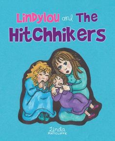 A suspenseful story for kids about hitchhikers that break into the house with Lindylou & her siblings and how God rescues & cares for HIS children. Buy 2 or more to Get $1 off each book and FREE SHIPPING. A portion of the profits will be donated to Christian Family Services to help families adopt newborn babies.