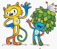 Rio 2016 Olympics   Olympic Videos, Photos, News - http://brazilolympicgames2016.blogspot.com.br/