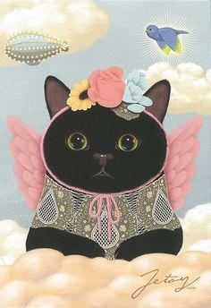 mi angelito negro