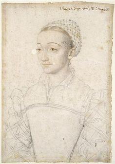 marguerite de valois | Marguerite de Valois,Duchesse de Berry and Savoy(1523-1547),daughter ...