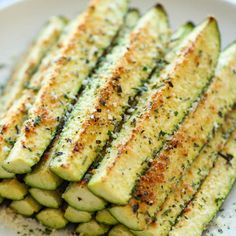 To switch things up, try one of these 10 recipes for all your fresh zucchini you've got on hand.