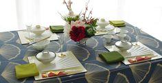 お正月のテーブル|テーブルクロスの専門店 テーブルレシピ