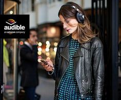 Listen to FREE audio books for 2 months with your new LivingSocial account. At the gym, waiting in line, or during your commute, you'll love free service from Audiobook.com.