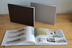 Student Architect Portfolio handmade by Hinged Strung Stitched in Portland, Ore. (This got him into grad school :) Art Deco Living Room, Art Deco Bedroom, Printed Portfolio, Portfolio Design, Portfolio Booklet, Architecture Portfolio Examples, India Architecture, Architectural Section, Art Deco Design