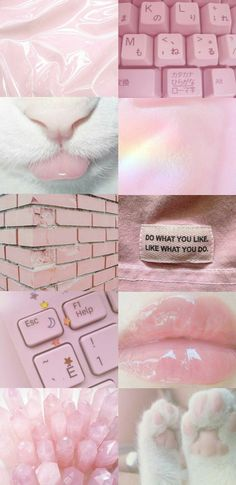 ☮ * ° ♥ ˚ℒℴѵℯ cjf Aesthetic Pastel Wallpaper, Aesthetic Backgrounds, Aesthetic Wallpapers, Pink Wallpaper Iphone, Tumblr Wallpaper, Wallpaper Backgrounds, Pastel Pink, Pastel Colors, Lorie