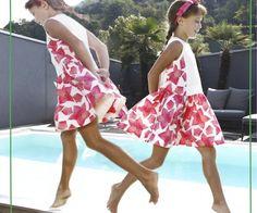 Mummy can I go swimming? Then can I just dip my feet in the water?   #mimisol #childrenswear #children #fashion #kids #kidswear #moda #childrenfashion #modabambino #bambini #madeinitaly #spring2013 #summer2013 #springsummer2013 #springsummercollection #MiMiSol #childrensfashion #childrensfashion2013