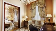 Hotel Grande Bretagne, Athens | Photo and Video Gallery