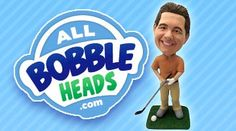 $78 for a custom, personalized bobble head from AllBobbleHeads.com.  Great gift...think of coaches, dads, the possibilities are endless!
