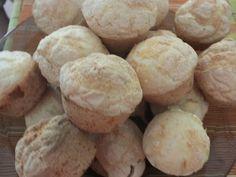 smacznie mi - jedzenie bezglutenowe: Smakowite bułeczki bezglutenowe
