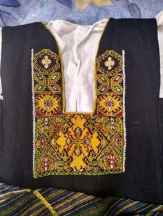 Folk Embroidery, Bulgarian, Greek Costumes, Bulgarian Language