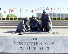 #82ndAirborneDivision ...... 61 years ago today (July 27th) in 1953, the Korean War ended with the signing of an armistice. Often referred to as the Forgotten War, we want to hear your stories from this important piece of the 82nd's history!