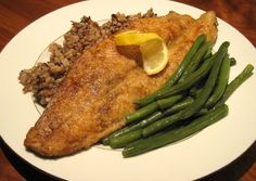 Simple Trout Sauteed In Butter Recipes