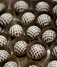 How To Make Cappuccino Truffles Recipe / How To Make The Best Truffles