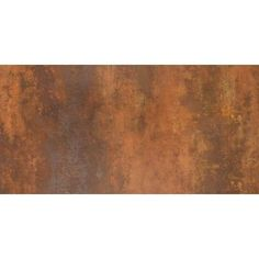 MARAZZI Vanity 12 in. x 24 in. Rust Porcelain Floor and Wall Tile (11.63 sq. ft. / case)-LF3B at The Home Depot