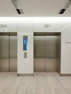11. Lift Lobby Colourback Glass Wall Cladding – Westfield Sydney City - dpm client - Álbuns da web do Picasa
