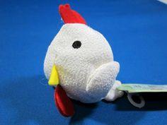 Japanese Otedama Chirimen Style Juggling Beanbag Japanese Zodiac Rooster Tori | eBay